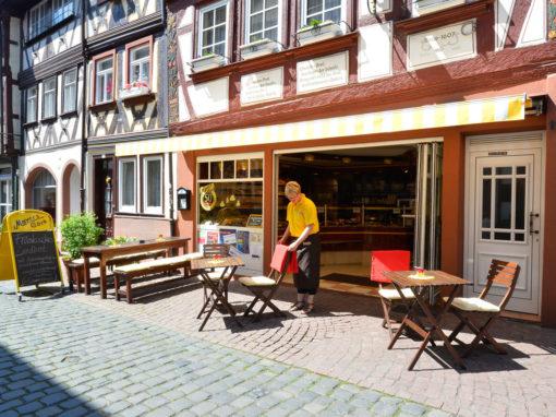 Stammhaus / Kaffeeschenke